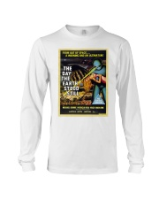 Ultimatum alla Terra 1951 shirts and bags Long Sleeve Tee thumbnail