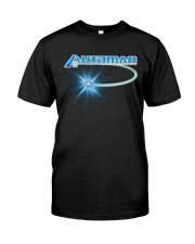 Automan - Cursore - Shirts and Bags Classic T-Shirt front