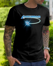 Automan - Cursore - Shirts and Bags Classic T-Shirt lifestyle-mens-crewneck-front-7