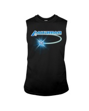 Automan - Cursore - Shirts and Bags Sleeveless Tee front