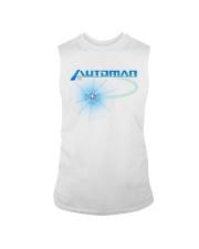 Automan - Cursore - Shirts and Bags Sleeveless Tee thumbnail