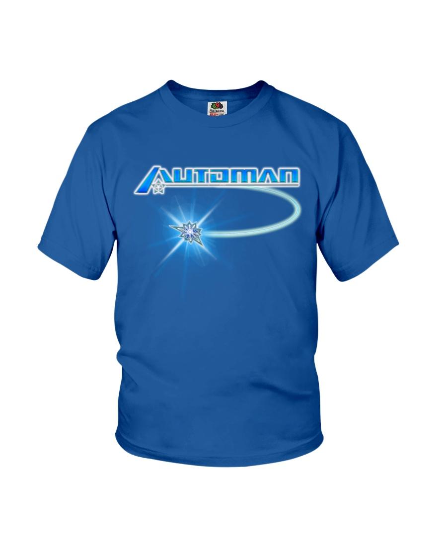 Automan - Cursore - Shirts and Bags Youth T-Shirt