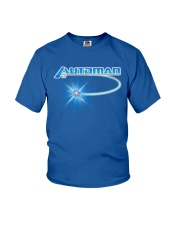 Automan - Cursore - Shirts and Bags Youth T-Shirt front
