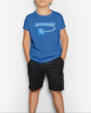 Automan - Cursore - Shirts and Bags Youth T-Shirt lifestyle-youth-tshirt-front-1
