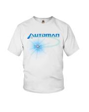 Automan - Cursore - Shirts and Bags Youth T-Shirt thumbnail