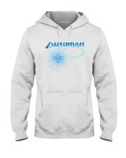 Automan - Cursore - Shirts and Bags Hooded Sweatshirt thumbnail
