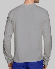 Automan - Cursore - Shirts and Bags Long Sleeve Tee lifestyle-unisex-longsleeve-back-1