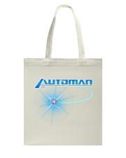 Automan - Cursore - Shirts and Bags Tote Bag thumbnail