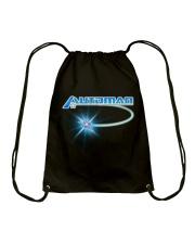 Automan - Cursore - Shirts and Bags Drawstring Bag front