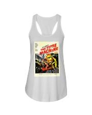 L'uomo che visse nel futuro 1960 - Shirts and Bags Ladies Flowy Tank thumbnail