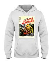 L'uomo che visse nel futuro 1960 - Shirts and Bags Hooded Sweatshirt thumbnail