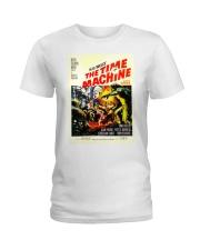 L'uomo che visse nel futuro 1960 - Shirts and Bags Ladies T-Shirt thumbnail