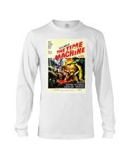 L'uomo che visse nel futuro 1960 - Shirts and Bags Long Sleeve Tee thumbnail