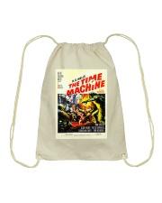 L'uomo che visse nel futuro 1960 - Shirts and Bags Drawstring Bag thumbnail