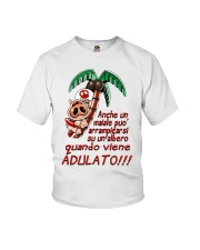 Maiale adulato - Yattaman Shirts and Bags Youth T-Shirt thumbnail