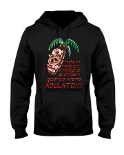 Maiale adulato - Yattaman Shirts and Bags Hooded Sweatshirt thumbnail