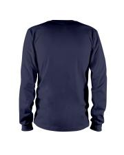 Maiale adulato - Yattaman Shirts and Bags Long Sleeve Tee back