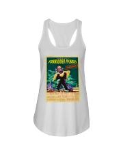 Il pianeta proibito 1956 - Shirts and Bags Ladies Flowy Tank thumbnail
