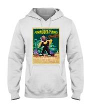 Il pianeta proibito 1956 - Shirts and Bags Hooded Sweatshirt thumbnail