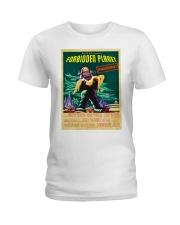 Il pianeta proibito 1956 - Shirts and Bags Ladies T-Shirt thumbnail