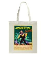 Il pianeta proibito 1956 - Shirts and Bags Tote Bag thumbnail