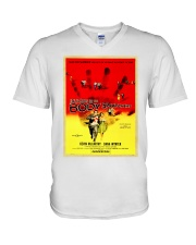 L'invasione degli ultracorpi 1956 - Shirts and Bag V-Neck T-Shirt thumbnail