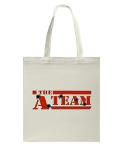 Alpha Team shirts and bags Tote Bag thumbnail