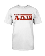 Alpha Team shirts and bags Classic T-Shirt thumbnail