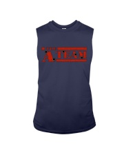 Alpha Team shirts and bags Sleeveless Tee front