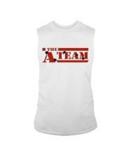 Alpha Team shirts and bags Sleeveless Tee thumbnail