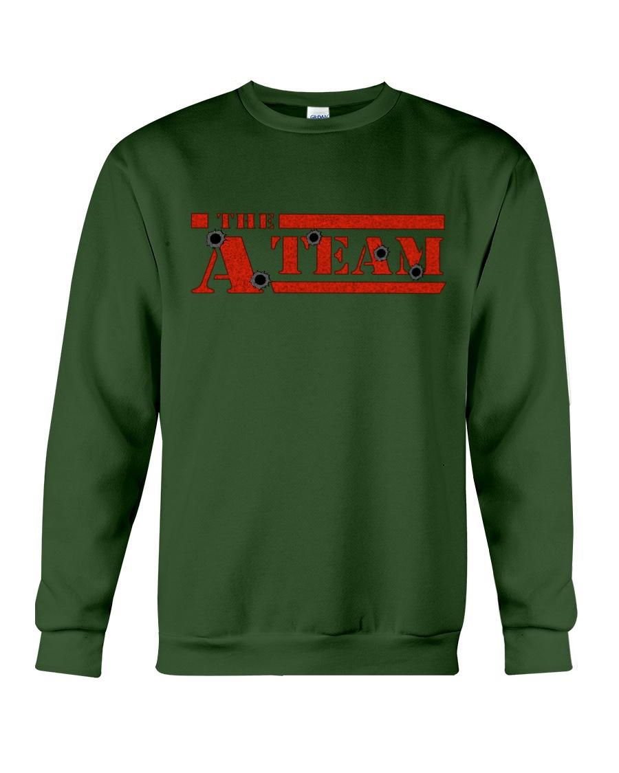 Alpha Team shirts and bags Crewneck Sweatshirt