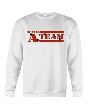 Alpha Team shirts and bags Crewneck Sweatshirt thumbnail