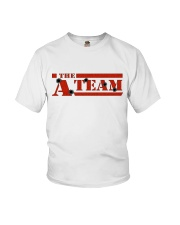 Alpha Team shirts and bags Youth T-Shirt tile