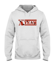 Alpha Team shirts and bags Hooded Sweatshirt tile