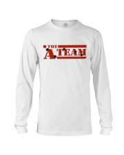 Alpha Team shirts and bags Long Sleeve Tee thumbnail