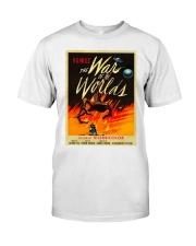 La Guerra dei Mondi shirts Classic T-Shirt thumbnail
