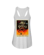 La Guerra dei Mondi shirts Ladies Flowy Tank thumbnail