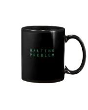 Halting Problem Mug thumbnail