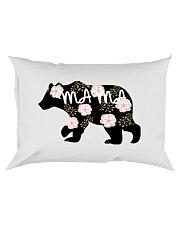 Womens Mama Bears Cute Rectangular Pillowcase thumbnail
