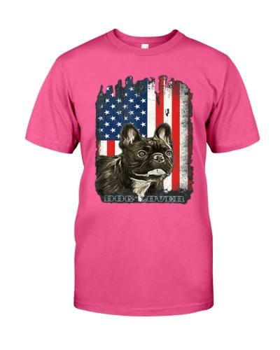 Dog Lover American Lover