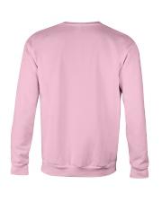 Love Family Home Is Here Crewneck Sweatshirt back