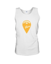 Love Family Home Is Here Unisex Tank thumbnail