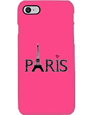 Love Paris Phone Case thumbnail