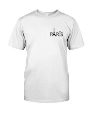 Love Paris Classic T-Shirt thumbnail