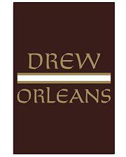 drew orleans shirt- Drew Brees inspired 11x17 Poster thumbnail