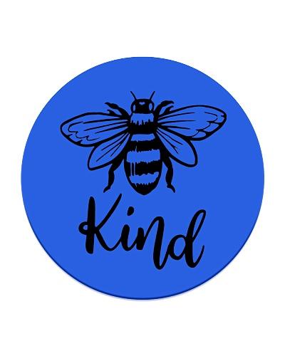 Bee Kind - Bee Happy - Mustard Color - Fall Shirt