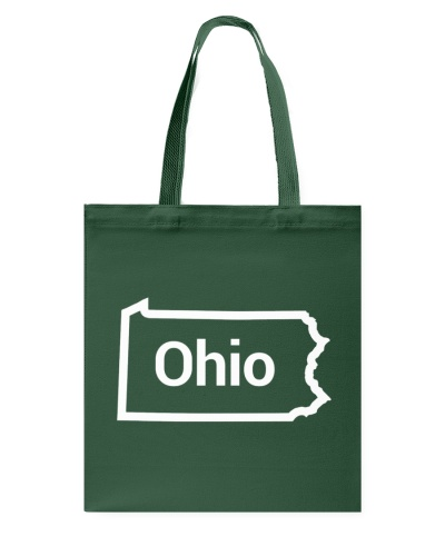 Ohio Is Pennsylvania Shirt