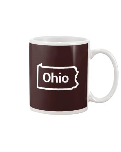 Ohio Is Pennsylvania Shirt