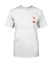 I'm the Sister Classic T-Shirt thumbnail