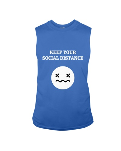 Pandemic Quarantine Social Distance Wear